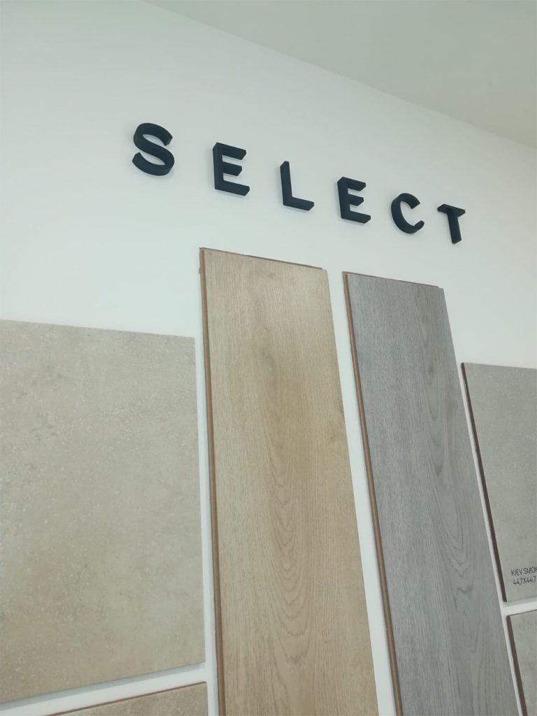 Rótulación de piezas para varios clientes